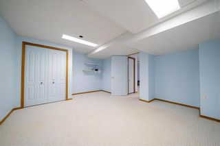 Photo 33: 143 Huntingdale Road in Winnipeg: Linden Woods Residential for sale (1M)  : MLS®# 202014436