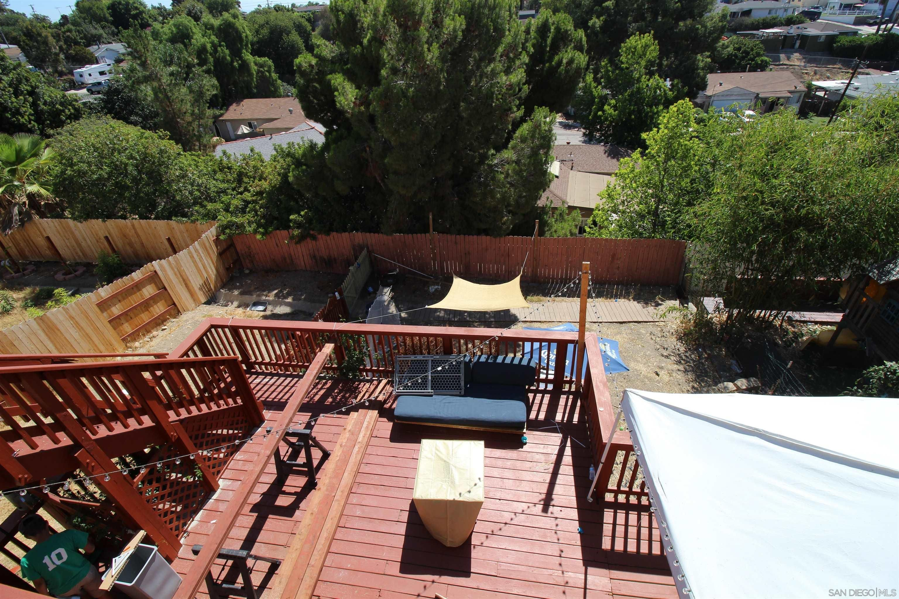 Main Photo: SAN DIEGO House for sale : 4 bedrooms : 1277 Glencoe Dr