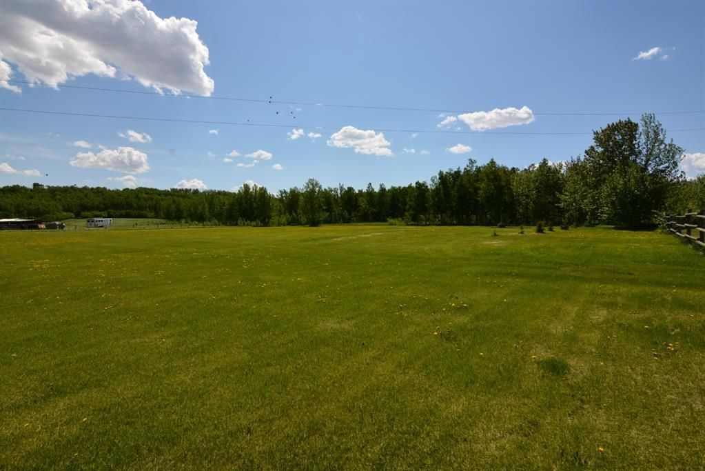 Main Photo: # 118 44101 Range Road 214 in Rural Camrose County: Little Beaver Lake Estates Land for sale : MLS®# A1090796