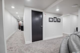 Photo 31: 123 Gathercole Crescent in Saskatoon: Silverwood Heights Residential for sale : MLS®# SK864468