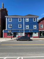Main Photo: 270-276 Main Street in Yarmouth: Town Central Multi-Family for sale : MLS®# 202109167