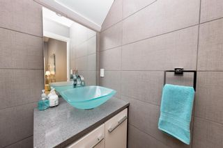 Photo 11: 2001 1 Avenue NW in Calgary: West Hillhurst Row/Townhouse for sale : MLS®# A1077453