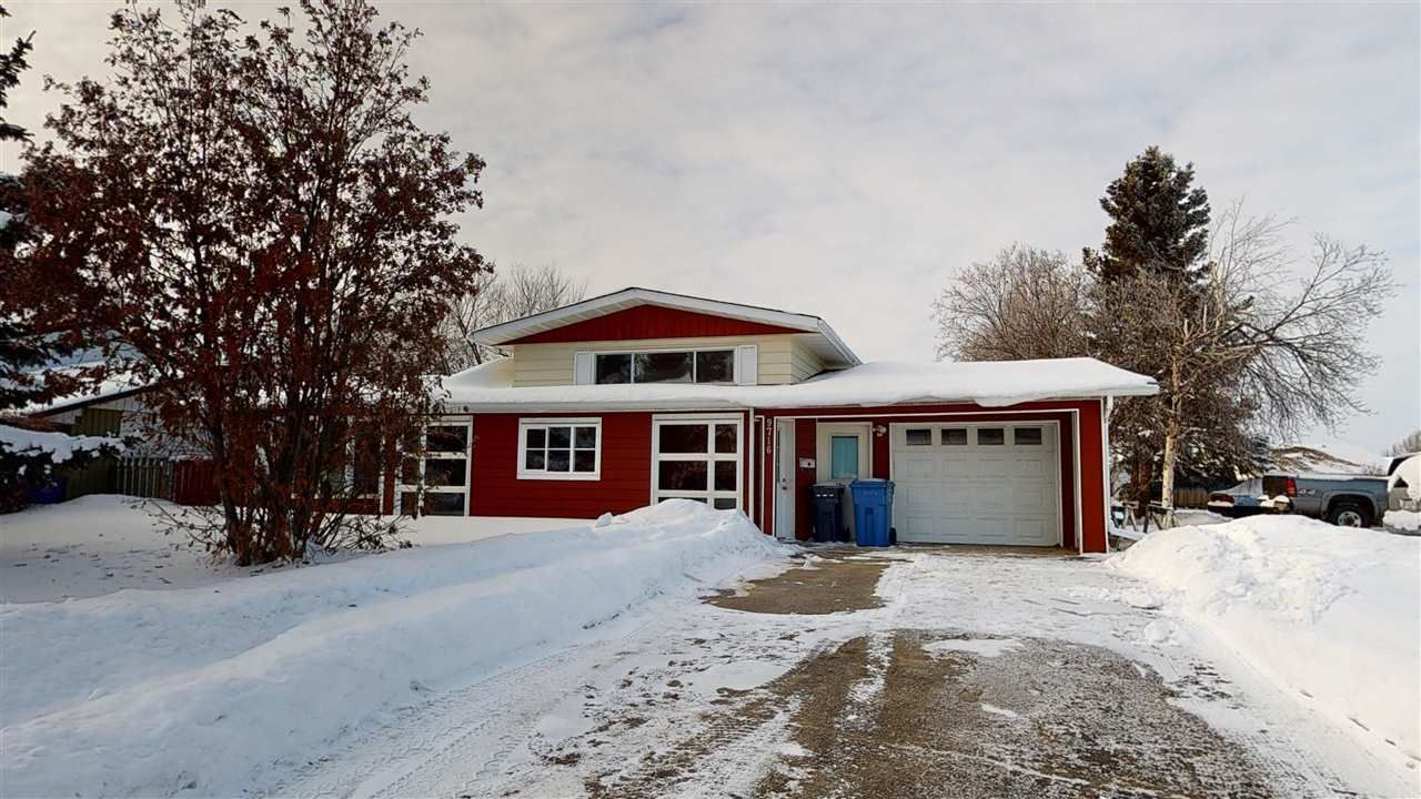 Main Photo: 9716 87 Street in Fort St. John: Fort St. John - City SE House for sale (Fort St. John (Zone 60))  : MLS®# R2540587