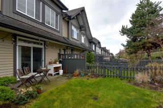 "Photo 26: 140 13819 232 Street in Maple Ridge: Silver Valley Townhouse for sale in ""BRIGHTON"" : MLS®# R2555081"