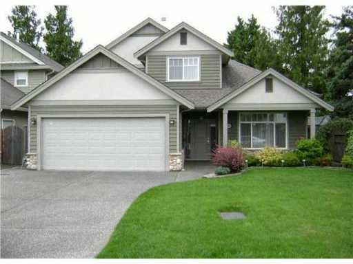 Main Photo: 7371 Lindsay Road in Richmond: House for sale : MLS®# V976559