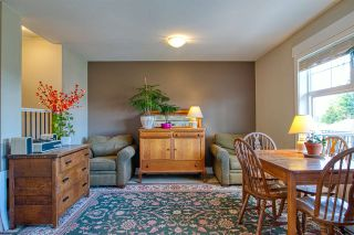 """Photo 5: 6 6233 TYLER Road in Sechelt: Sechelt District Townhouse for sale in """"THE CHELSEA"""" (Sunshine Coast)  : MLS®# R2470875"""
