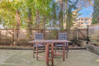 """Photo 20: 102 3709 PENDER Street in Burnaby: Willingdon Heights Townhouse for sale in """"LEXINGTON NORTH"""" (Burnaby North)  : MLS®# R2522496"""