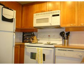 """Photo 6: 106 675 W 7TH Avenue in Vancouver: Fairview VW Condo for sale in """"THE IVY'S"""" (Vancouver West)  : MLS®# V697927"""