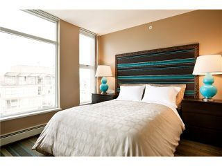 Photo 4: # 3103 1008 CAMBIE ST in Vancouver: Yaletown Condo for sale (Vancouver West)  : MLS®# V1011508