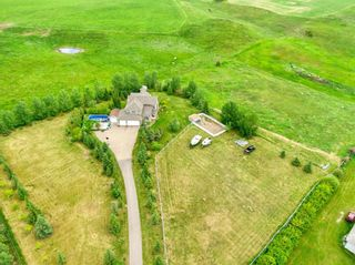 Photo 38: 16 Mountain View Close NW in Rural Rocky View County: Rural Rocky View MD Detached for sale : MLS®# A1072588