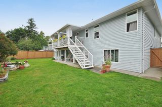 Photo 20: 3311 FIRHILL Drive in Abbotsford: Abbotsford West House for sale : MLS®# R2081249