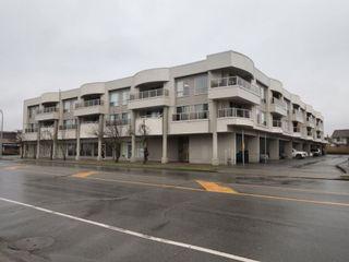 "Photo 1: 212 13771 72A Avenue in Surrey: East Newton Condo for sale in ""Newton Plaza"" : MLS®# R2235891"