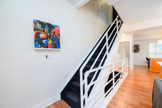 Photo 15: 18 1720 11 Street SW in Calgary: Lower Mount Royal Row/Townhouse for sale : MLS®# A1107691