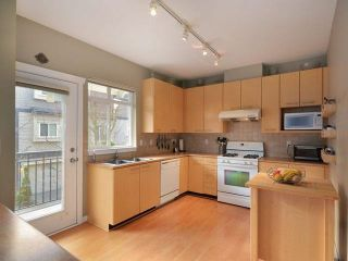 Photo 3: 7 7360 HEATHER Street in Richmond: McLennan North Townhouse for sale : MLS®# V925927