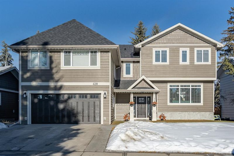 FEATURED LISTING: 428 Lake Moraine Road Southeast Calgary