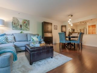 """Photo 4: 302 1438 W 7TH Avenue in Vancouver: Fairview VW Condo for sale in """"DIAMOND ROBINSON"""" (Vancouver West)  : MLS®# R2602805"""