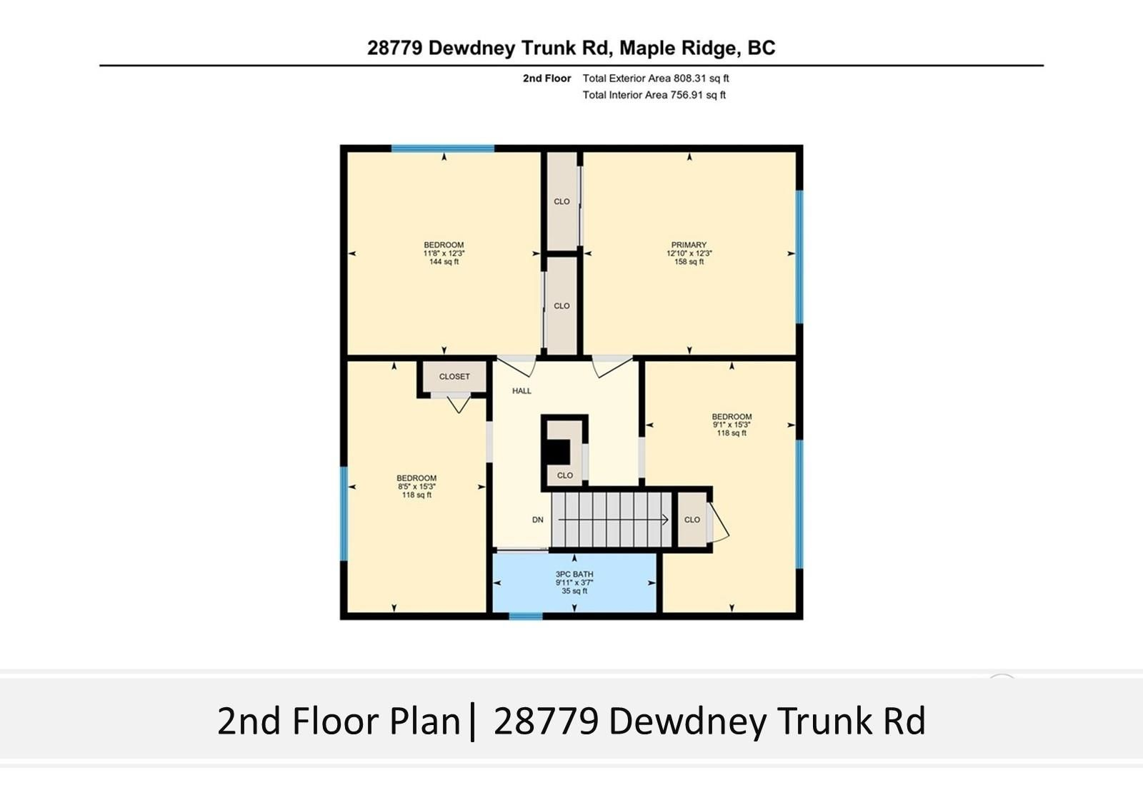 Photo 32: Photos: 28779 DEWDNEY TRUNK Road in Maple Ridge: Northeast House for sale : MLS®# R2597212