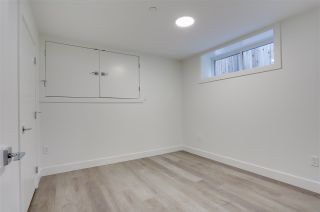 Photo 27: 2848 W 23RD AVENUE in Vancouver: Arbutus 1/2 Duplex for sale (Vancouver West)  : MLS®# R2537320