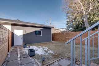 Photo 44: 2507 16A Street NW in Calgary: Capitol Hill Detached for sale : MLS®# A1082753