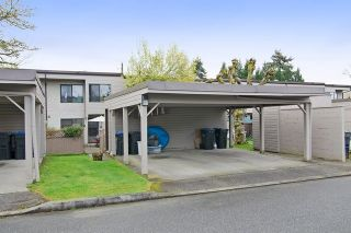 Photo 12: 3383 SEFTON Street in Port Coquitlam: Glenwood PQ Townhouse for sale : MLS®# R2055895