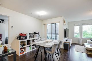 """Photo 10: 320 3163 RIVERWALK Avenue in Vancouver: South Marine Condo for sale in """"New Water"""" (Vancouver East)  : MLS®# R2584543"""