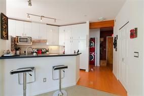 Photo 5: 301 - 580 Raven Woods in North Vancouver: Roche Point Condo for sale : MLS®# R2288594
