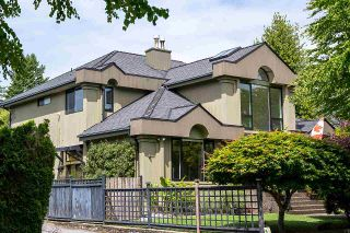 Photo 2: 5413 Larch Street in Vancouver: Kerrisdale House for sale (Vancouver West)  : MLS®# R2596209