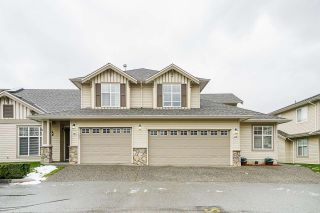 Photo 2: 142 6450 VEDDER Road in Chilliwack: Sardis East Vedder Rd Townhouse for sale (Sardis)  : MLS®# R2539579