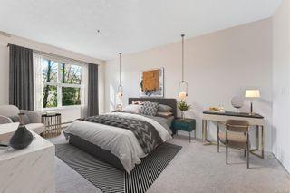 Photo 6: 210 1485 Garnet Rd in : SE Cedar Hill Condo for sale (Saanich East)  : MLS®# 871220