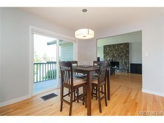 Photo 5: 4261 Thornhill Cres in VICTORIA: SE Lambrick Park House for sale (Saanich East)  : MLS®# 728863