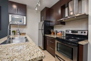 """Photo 26: 202 633 ABBOTT Street in Vancouver: Downtown VW Condo for sale in """"Espana"""" (Vancouver West)  : MLS®# R2483483"""