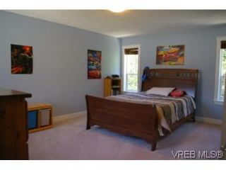 Photo 13: 3342 Sewell Rd in VICTORIA: Co Triangle House for sale (Colwood)  : MLS®# 550573