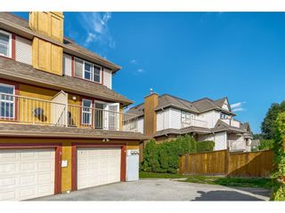 Photo 39: 4 1130 HACHEY Avenue in Coquitlam: Maillardville Townhouse for sale : MLS®# R2623072