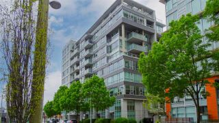 "Photo 20: 205 1887 CROWE Street in Vancouver: False Creek Condo for sale in ""Pinnacle Living False Creek"" (Vancouver West)  : MLS®# R2575761"