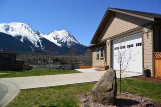 Photo 2: Lakefront Home | 13 Pavilion Place in Smithers BC