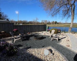 Photo 38: 103 Twain Drive in Winnipeg: Westwood Residential for sale (5G)  : MLS®# 202110684