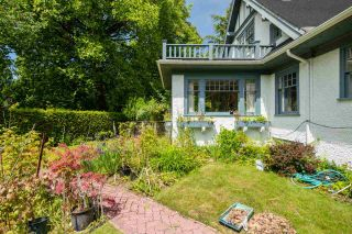 Photo 27: 1650 AVONDALE Avenue in Vancouver: Shaughnessy House for sale (Vancouver West)  : MLS®# R2591630