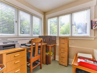 """Photo 18: 1976 NAPIER Street in Vancouver: Grandview VE House for sale in """"COMMERCIAL DRIVE"""" (Vancouver East)  : MLS®# R2082902"""