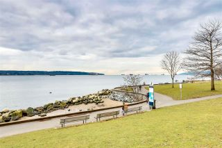 """Photo 15: 211 1855 NELSON Street in Vancouver: West End VW Condo for sale in """"West Park"""" (Vancouver West)  : MLS®# R2583355"""