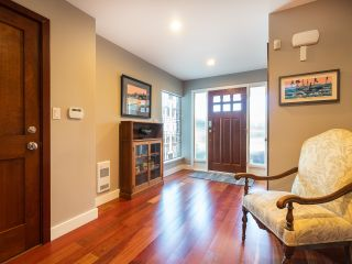 """Photo 38: 1594 ISLAND PARK Walk in Vancouver: False Creek Townhouse for sale in """"THE LAGOONS"""" (Vancouver West)  : MLS®# R2297532"""