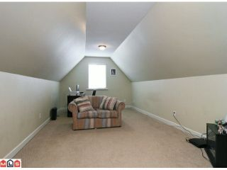"""Photo 8: 3158 COALMAN PL in Abbotsford: Aberdeen House for sale in """"STATION ROAD/ALDERGROVE"""" : MLS®# F1110805"""
