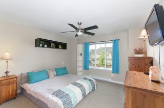 """Photo 13: 4 6956 193 Street in Surrey: Clayton Townhouse for sale in """"The Edge"""" (Cloverdale)  : MLS®# R2194953"""
