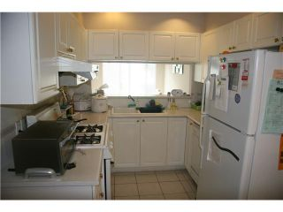 Photo 4: 4 10795 NO 2 Road in Richmond: Steveston North Townhouse for sale : MLS®# V848608
