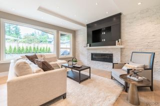 Photo 7: 677 FIRDALE Street in Coquitlam: Central Coquitlam House for sale : MLS®# R2209570
