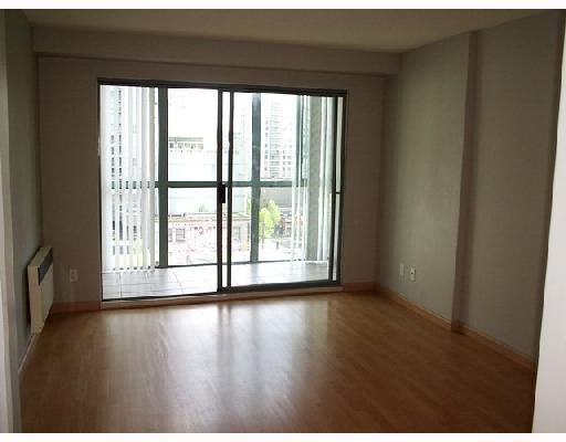 """Main Photo: 606 1188 HOWE Street in Vancouver: Downtown VW Condo for sale in """"1188 HOWE"""" (Vancouver West)  : MLS®# V726938"""