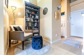 """Photo 5: 609 615 BELMONT Street in New Westminster: Uptown NW Condo for sale in """"BELMONT TOWER"""" : MLS®# R2249103"""