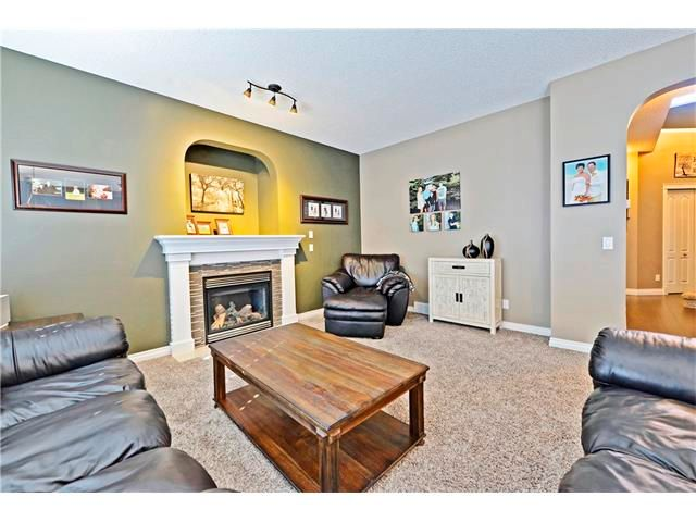 Photo 20: Photos: 186 THORNLEIGH Close SE: Airdrie House for sale : MLS®# C4054671