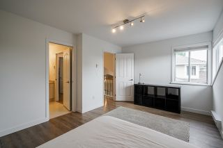 """Photo 34: 5 11965 84A Avenue in Delta: Annieville Townhouse for sale in """"Fir Crest Court"""" (N. Delta)  : MLS®# R2600494"""