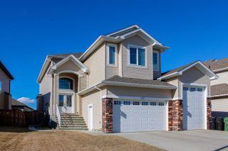 Main Photo: 122 MCDOWELL Wynd: Leduc House for sale : MLS®# E4237695