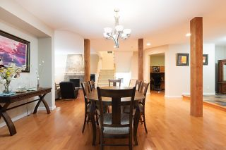 """Photo 6: 11 CLIFFWOOD Drive in Port Moody: Heritage Woods PM House for sale in """"STONERIDGE"""" : MLS®# R2597161"""